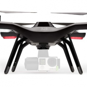 Letsbuydrones | 3DR Solo and Gimbal Combo