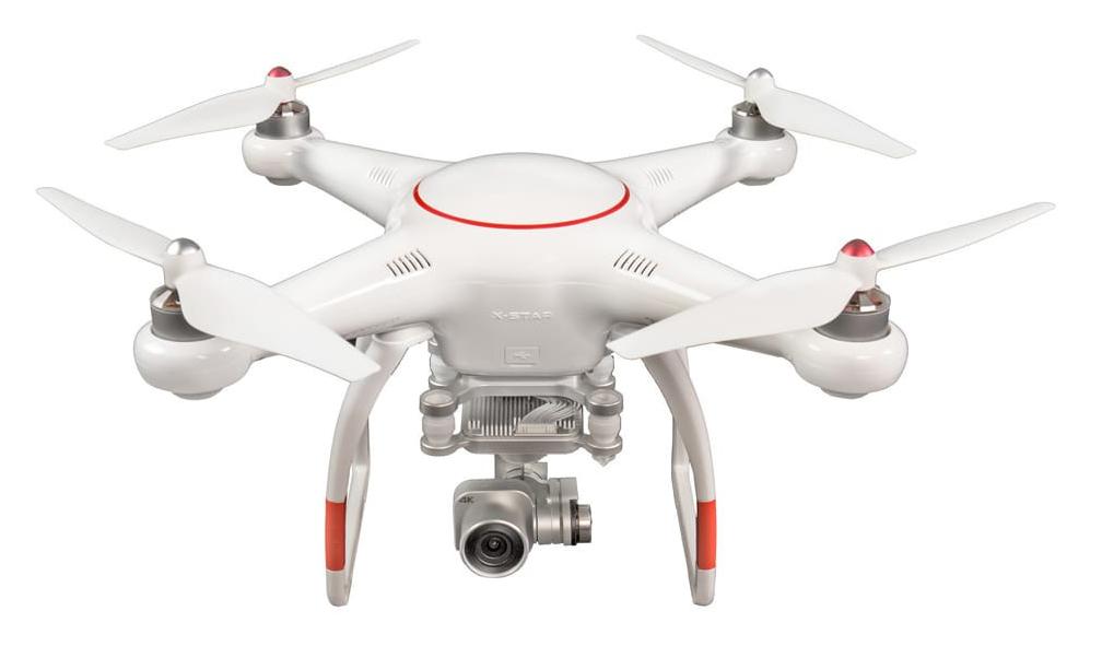 x drone hd canada